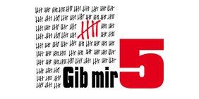 Logo Gibmir5 Liste