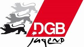 Logo DGB Jugend BW
