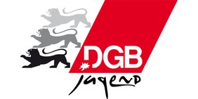 Logo DGB-Jugend