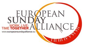 Europäische Sonntagsallianz
