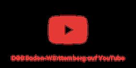 DGB BW auf YouTube