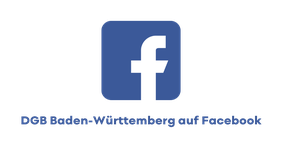 DGB BW auf Facebook