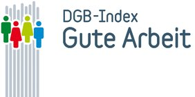 Logo DGB-Index Gute Arbeit