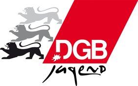 Logo DGB-Jugend Baden-Württemberg