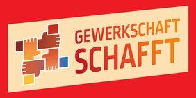 Logo Gewerkschaft schafft