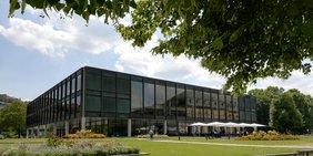 Landtagsgebäude in Stuttgart
