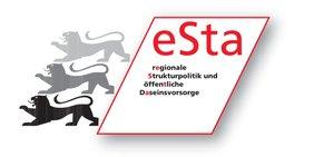 Logo Projekt eSta