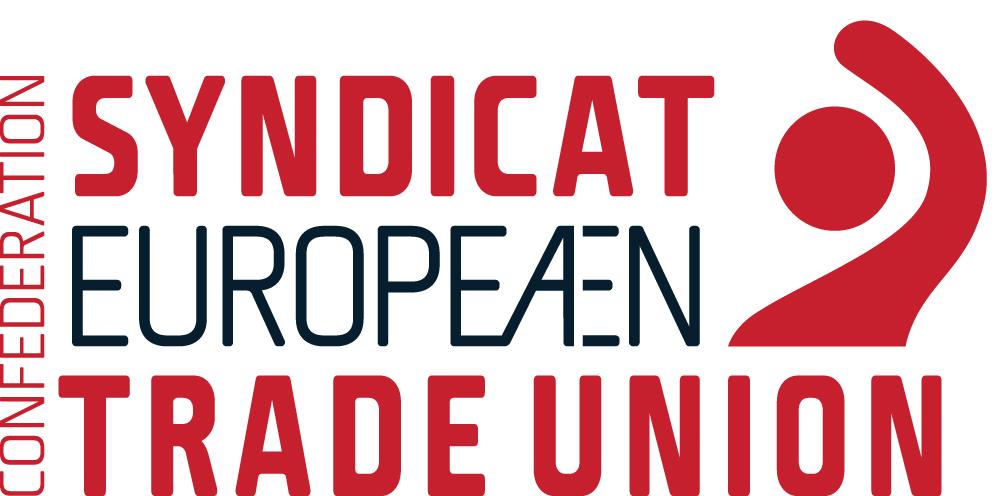 Logo ETUC_RVB