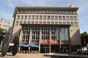 Gewerkschaftshaus Stuttgart