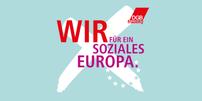 Die DGB-Frauen für ein soziales Europa