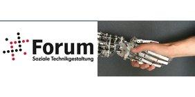 Logo Forum Soziale Technikgestaltung