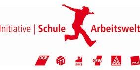 Logo Initiative Schule Arbeitswelt