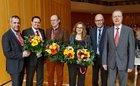 20. Ordentliche DGB-Bezirkskonferenz 1.2.2014