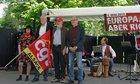 Demos und Kundgebungen zum 1. Mai 2019 in Baden-Württemberg