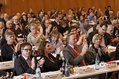 Foto von der 20. Ordentl. DGB-Bezirkskonferenz
