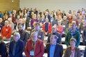 21. Ord. DGB-Bezirkskonferenz, 27.1.2018