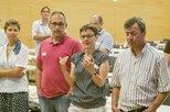 DGB-Forum am 23.6.2017 im Willi-Bleicher-Haus Stuttgart