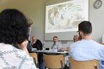 DGB-Forum, 29. Juni 2018, Karlsruhe