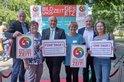 Bündnis Bildungszeit feiert 4 Jahre Bildungszeitgesetz am 10.7.2019 in Stuttgart